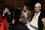 Purim Tish 2012
