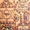 The Sacred Names of Hashem