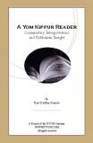 Yom Kippur Reader