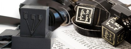 Tefillin: a how-to guide