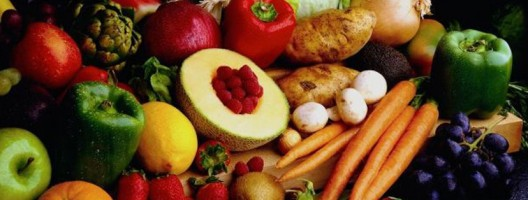 Holy Pleasure: Tu B'Shevat and the Transformation of Eating