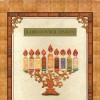 Eight Lights: Meditations for Chanukah