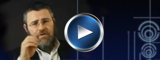 Featured Video: Rav Pinson speaks on Anger