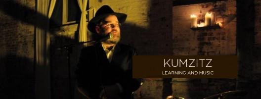 Saturday Night: Kumsitz learning
