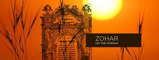 Friday Evenings: Zohar
