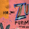 Purim at IYYUN