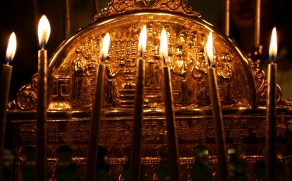 MENORAH_with_candles