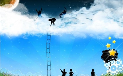 Ladder-To-Sky-814369